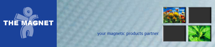 your magnetic products partner